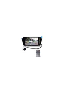 AEM Büyük Ekran 7 inc Kameralı Hd Görüntü + USB